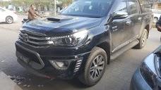 Rahim Impex Motor Sports Sialkot