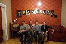 TeamEscape, Dresden, Germany