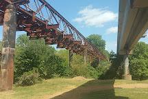 Adelaide River Railway Museum, Adelaide River, Australia