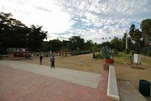 Parque Sinaloa, Los Mochis, Mexico