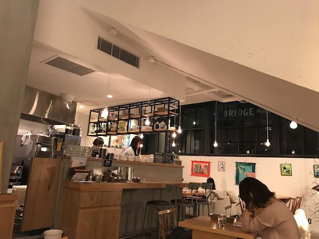 Ra.a.g.f Rabbit Café