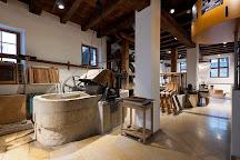 Basel Paper Mill Museum, Basel, Switzerland
