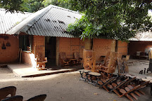 Fondation Zinsou, Cotonou, Benin