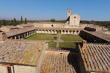 Certosa di Pontignano, Castelnuovo Berardenga, Italy