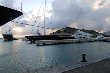 White House Bay, Basseterre, St. Kitts and Nevis