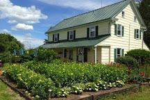 Hiddencroft Vineyards, Lovettsville, United States