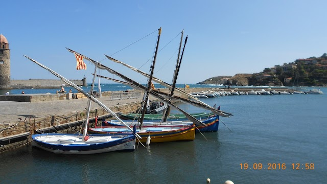 Port de Coullioure