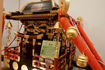 Tamatsushima Shrine, Wakayama, Japan