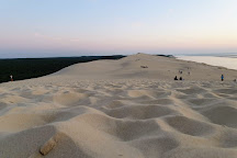 La Grande Dune du Pilat, Pyla-sur-Mer, France