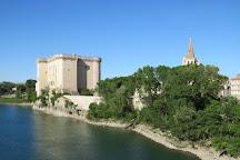 Chateau de Tarascon, Tarascon, France