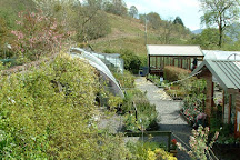 Kinlochlaich Garden Centre and Gardens, Appin, United Kingdom