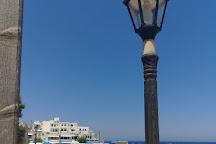 Apollonas Beach, Apollon, Greece