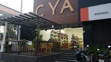 CYA castle Bakery warangal