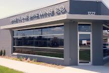 Greyline Brewing Co., Grand Rapids, United States