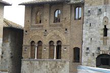 Torre Chigi, San Gimignano, Italy