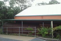Mount Nathan Winery, Mount Nathan, Australia