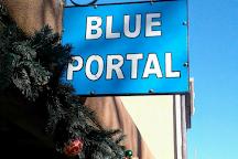 Blue Portal, Albuquerque, United States