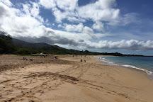 Big Beach, Maui, United States