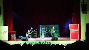 Teatro Auditorio Municipal Santa Anita 0
