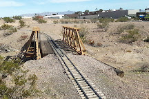 Nevada State Railroad Museum, Boulder City, United States