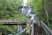 Amicalola Falls State Park, Dawsonville, United States