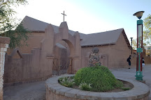 Church of San Pedro de Atacama, San Pedro de Atacama, Chile