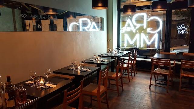 Gramm Restaurant
