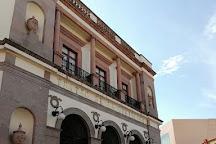 Finca VAI, Queretaro City, Mexico