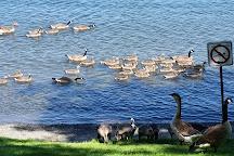 Howard Amon Park, Richland, United States