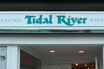Tidal River Clothing Co., Mystic, United States