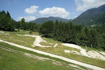 Kranjska Gora Bike Park, Kranjska Gora, Slovenia