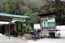 Zoologico de Santa Cruz, Bogota, Colombia