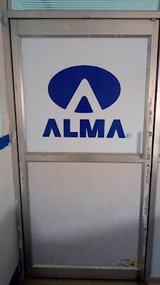 ALMA Computer Education Centre