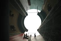 Nagi Museum Of Contemporary Art, Nagi-cho, Japan