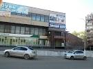 Торговый центр на фото Железногорска-Илимского