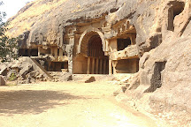 Bhaja Caves, Khandala, India