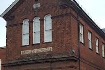 British Schools Museum, Hitchin, United Kingdom