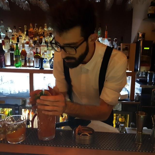 Pikes American & Coffee Bar
