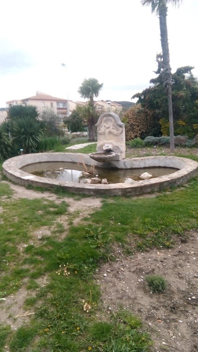 Jardin des Arômes