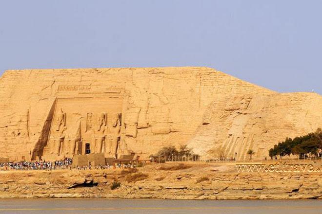 ETB Tours Egypt, Giza, Egypt