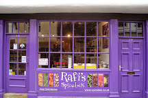 Rafi's Spicebox Ltd, York, United Kingdom