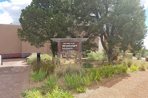 Wheelwright Museum of the American Indian, Santa Fe, United States