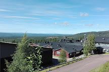 Idre fjall, Idre, Sweden