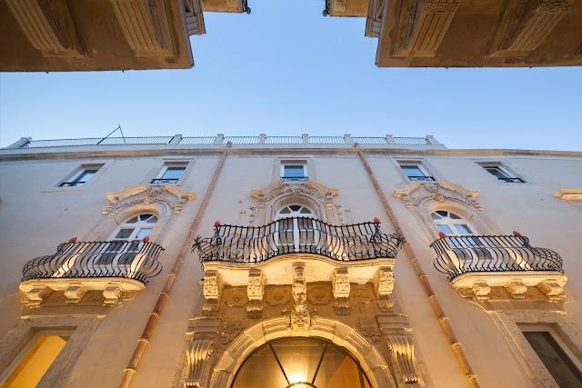 Palazzo Bongiovanni