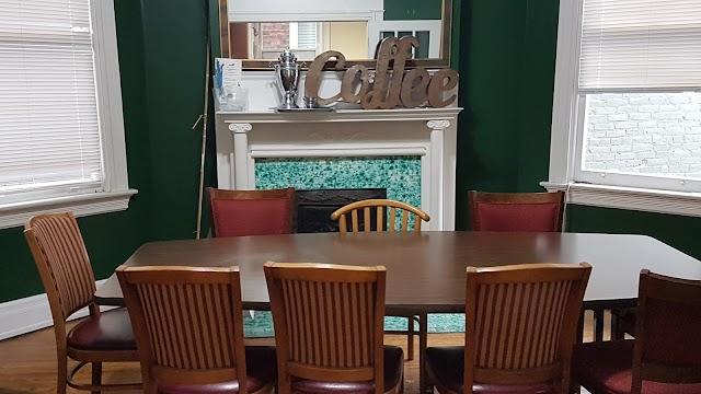 Bean Haus Bakery & Cafe