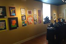 Coutts Museum Of Art, El Dorado, United States