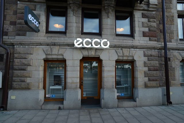 ECCO Shoes - Strandvägen