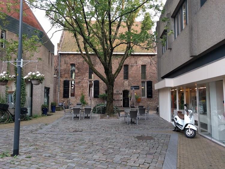 Pestengasthuys Zwolle