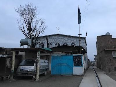 مسجد محمدیه