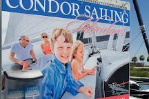 Condor Sailing Adventures, Pensacola Beach, United States